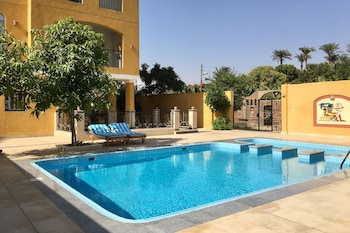 Picture of Jewel of the Valley Howard Carter Hotel in Luxor