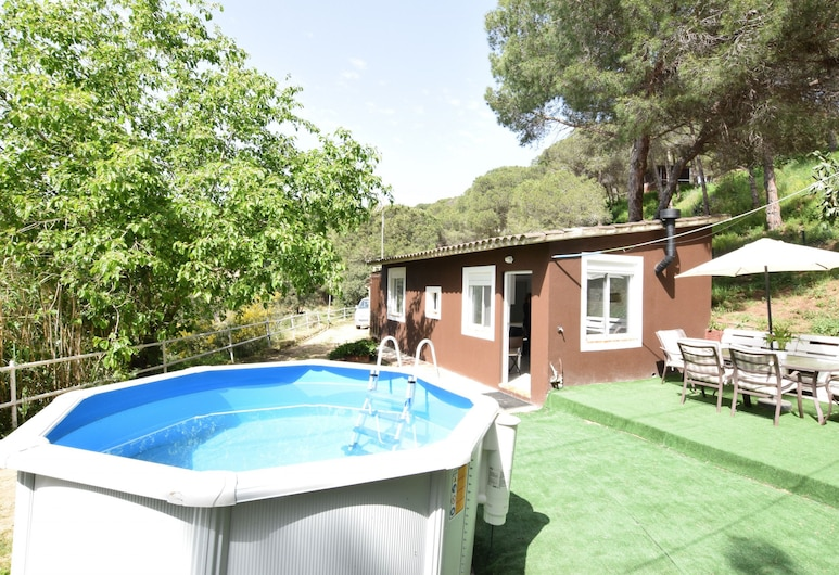HomeHolidaysRentals Golions - Costa Barcelona, Sant Pol De Mar