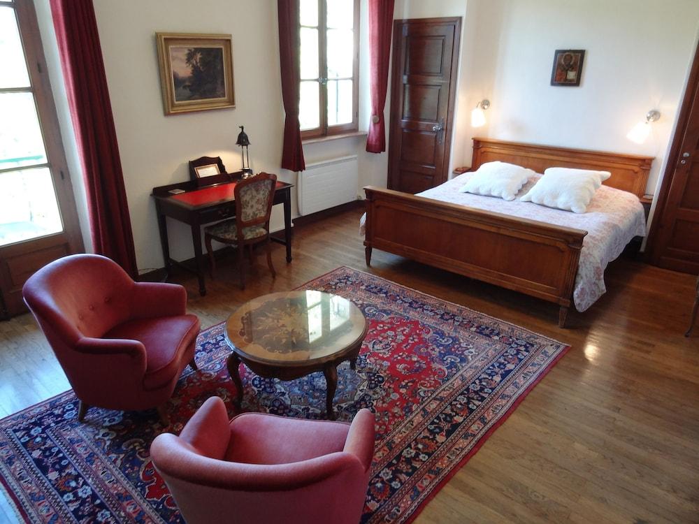 Castel Rose Chambres D Hôtes Prades
