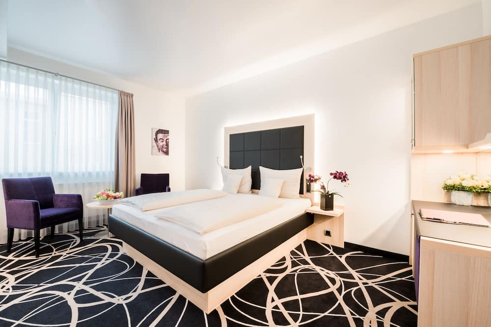 Superior Plus Double Room - Guest Room