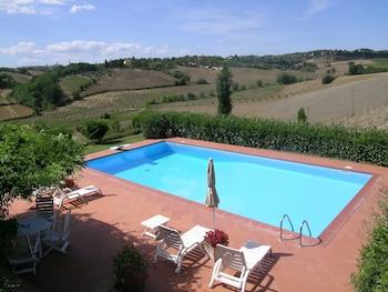 Fotografia do Agriturismo Il Colle em Siena