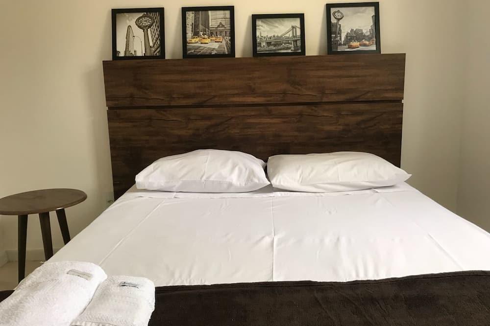 Appartamento, 2 camere da letto - Camera