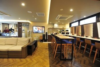 Picture of DJ Hostel Ginza in Tokyo