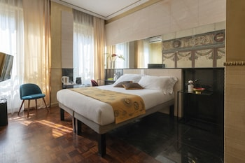 Picture of Rivière Luxury Rooms Alla Scala in Milan