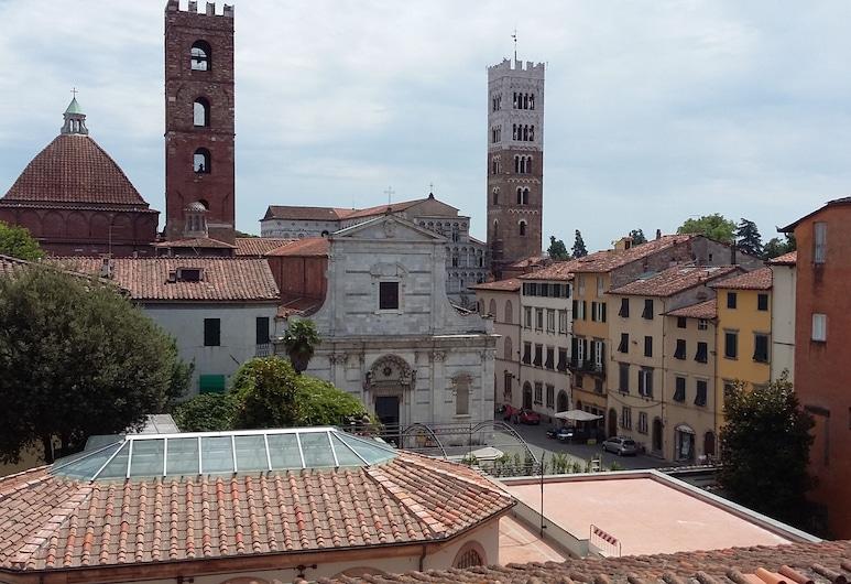Da Francesco, Lucca