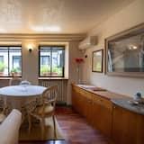 Apartmán typu Classic, 1 spálňa - Obývacie priestory