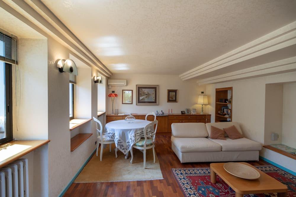 Apartmán typu Classic, 1 spálňa - Obývačka