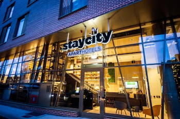 Picture of Staycity Aparthotels Dublin Castle in Dublin