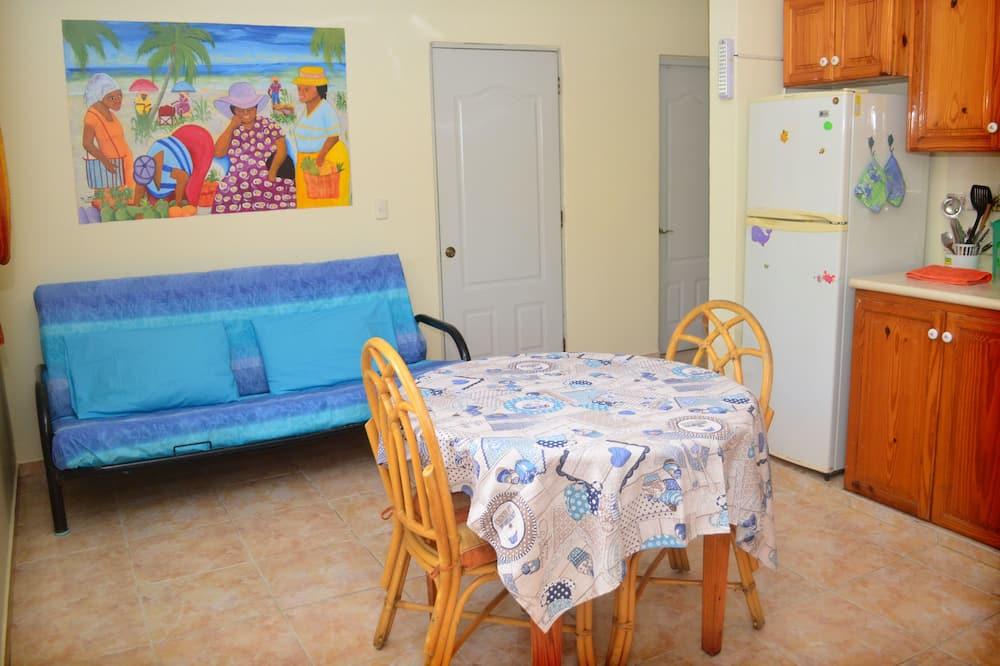 Appartement Supérieur, 2 chambres - Salle de séjour