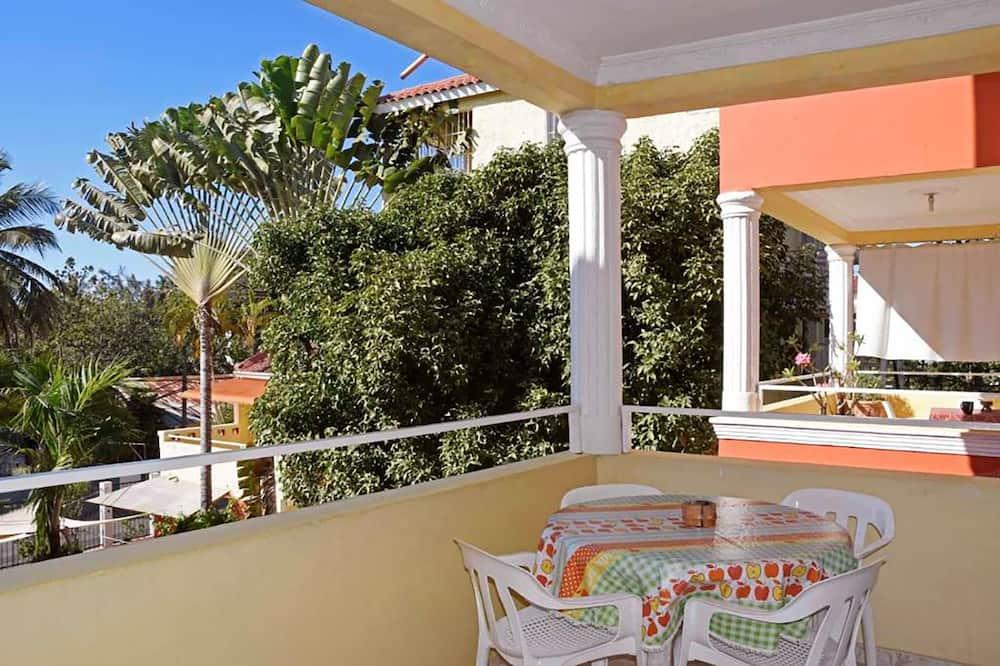 Appartement Supérieur, 2 chambres - Balcon