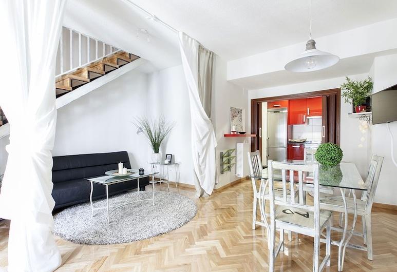 LAVAPIES Apartment II, Madrid