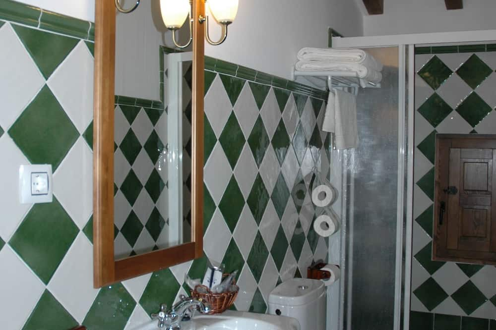하우스, 침실 5개 - 욕실