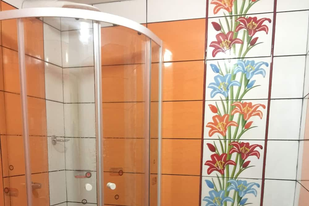 Двомісний номер, спільна ванна - Ванна кімната