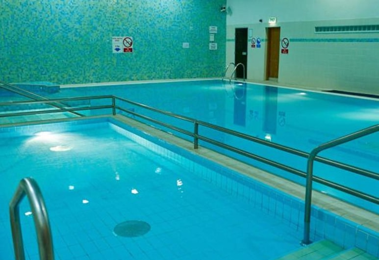 The Green Isle, Sure Hotel Collection by Best Western, Dublín, Piscina