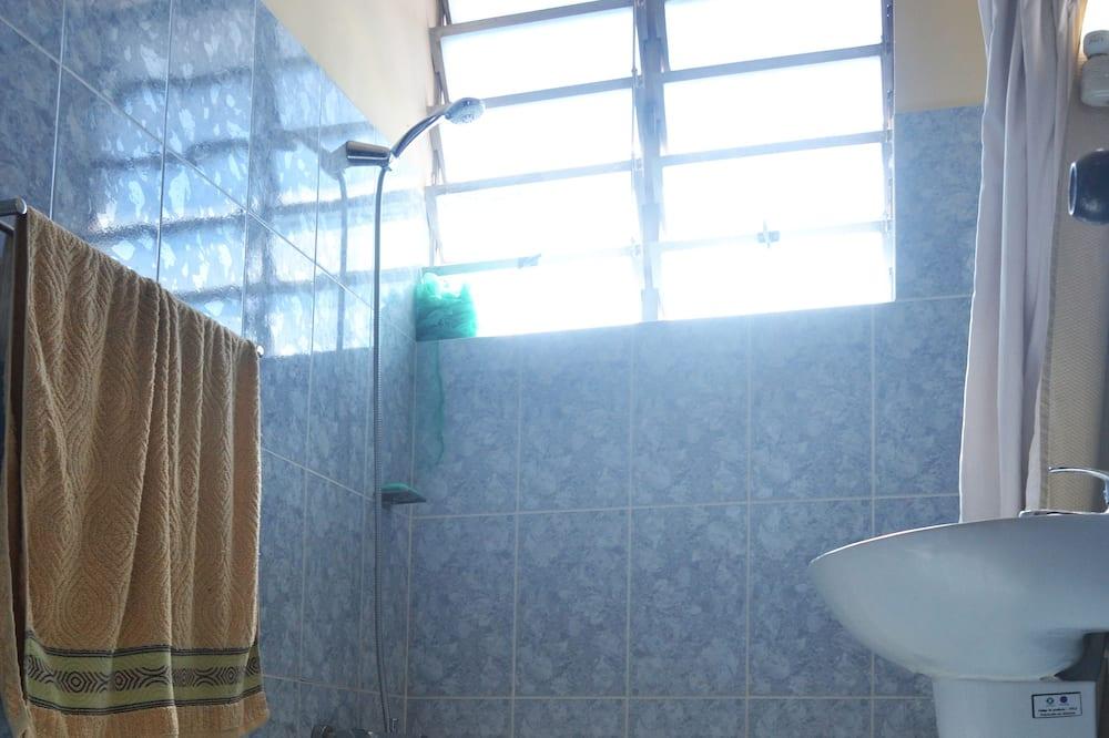 익스클루시브 아파트 - 욕실