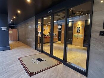 Nuotrauka: Henn na Hotel Osaka Namba, Osaka