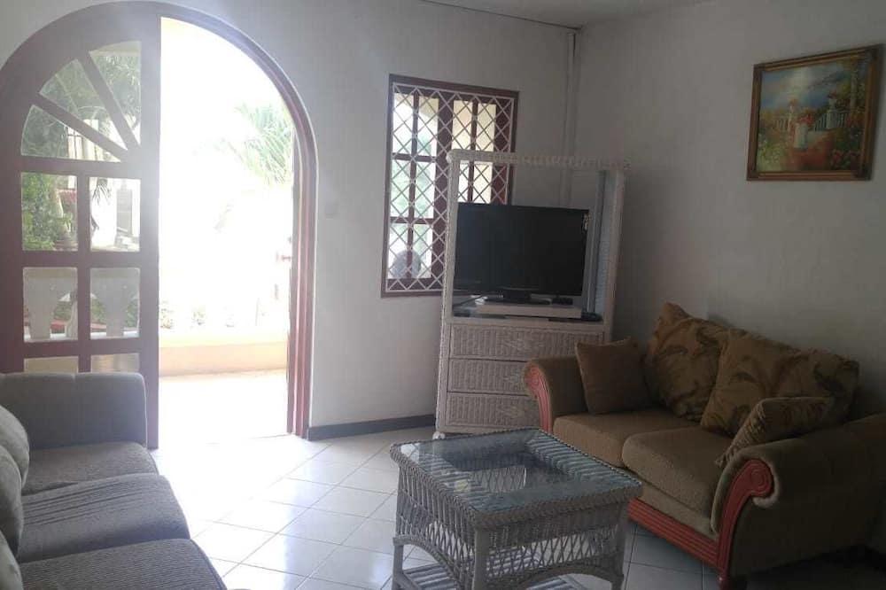 公寓, 2 間臥室 - 客房