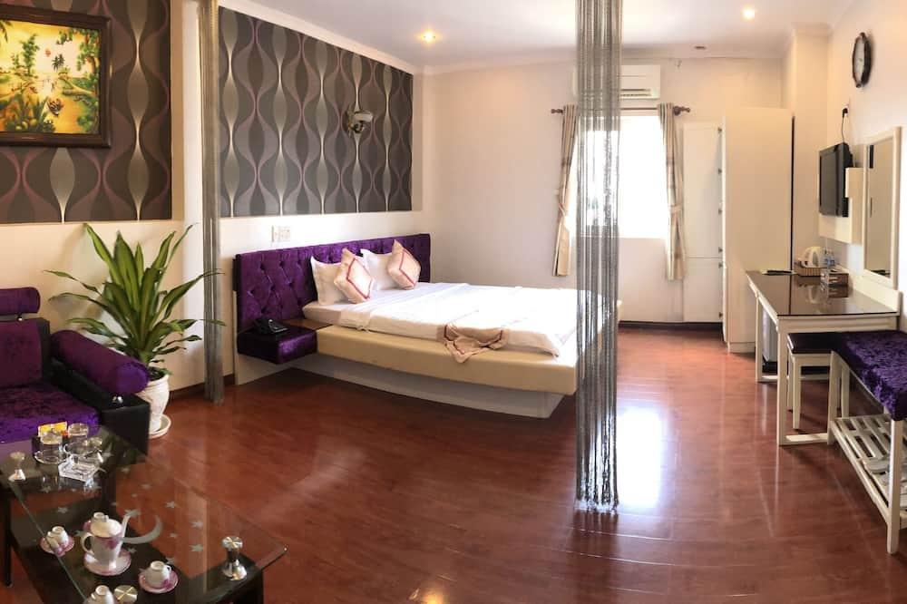 Room (VIP) - Guest Room