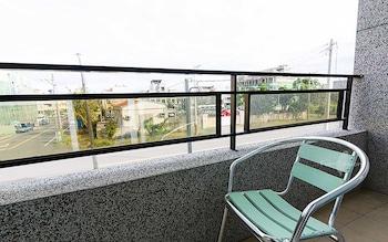 タイツゥン、台東 ローミングの写真