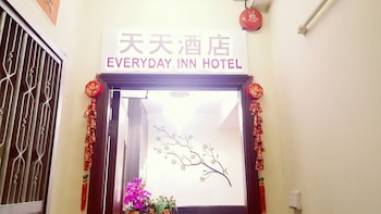 Picture of Everyday Inn Hotel in Kowloon