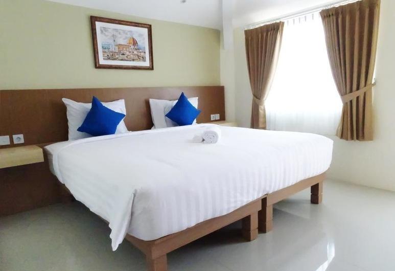 La Orein Residence Nusa Dua, Nusa Dua, Standard-Doppel- oder -Zweibettzimmer, Zimmer