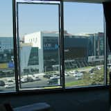 Standard Quadruple Room, Smoking, City View - Guest Room
