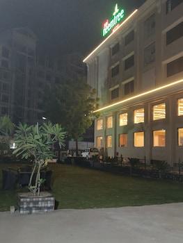 Bild vom Sai Neem Tree Hotel in Shirdi