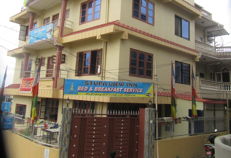 Stupa View Inn, Kathmandu