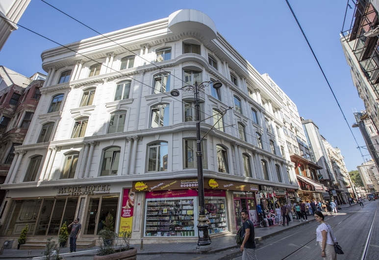 Palde Hotel & Spa, Istanbul