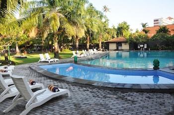 Imagen de Inna Bali Beach Resort en Denpasar
