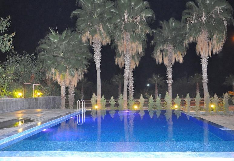 Upon Hotel, Antalya, Außenpool