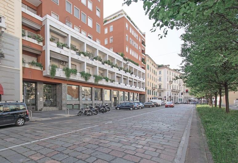 Apartment Brera San Marco Bilo, Milan