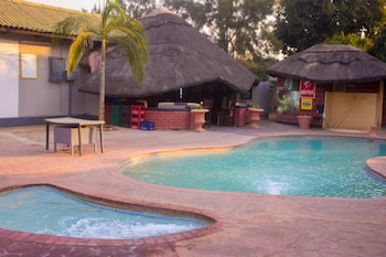 Picture of Wasingo Guest Inn in Lusaka