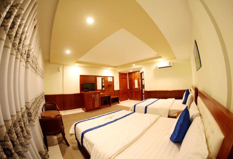 Tran Long Binh Duong Hotel, Thu Dau Mot, VIP - Big Room, Guest Room