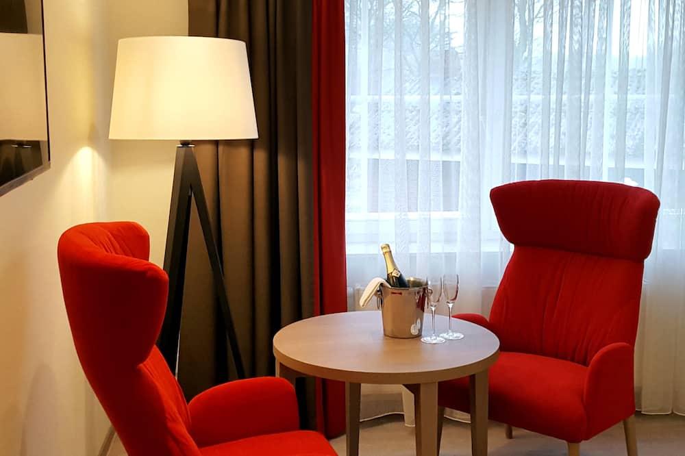 Suite (Hochzeits-Suite) - Area Keluarga