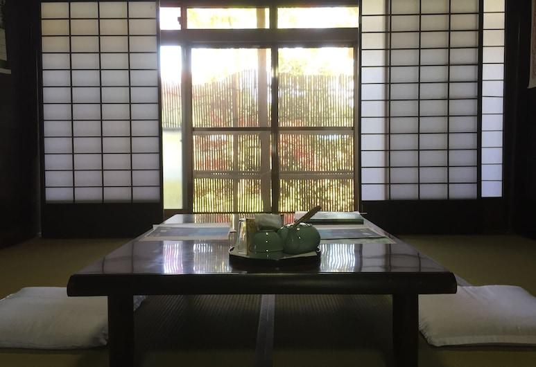 AOI IE, Echizen, Habitación cuádruple tradicional (Japanese Style), Habitación