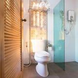 Superior Room, 1 Katil Ratu (Queen), Non Smoking - Bilik mandi