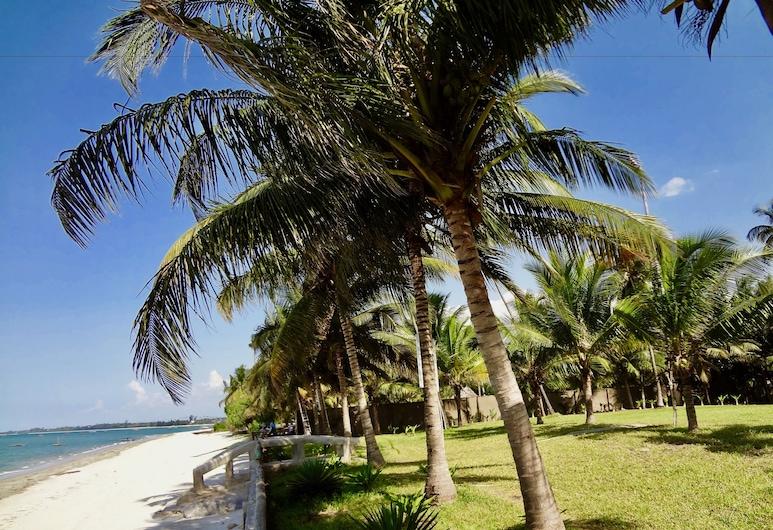 Oceanic Bay Hotel & Resort, Bagamoyo