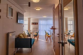 Sista minuten-erbjudanden på hotell i Budapest