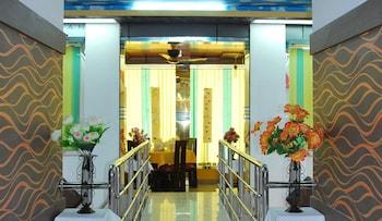 Nuotrauka: Hotel Paradise Inn, Dehra Dūnas