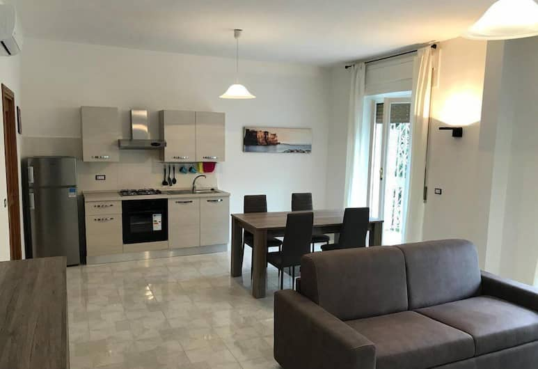 Residence Falcone, Νάπολη