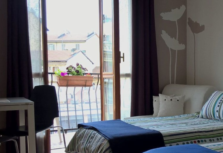 A Casa Romar, Torino