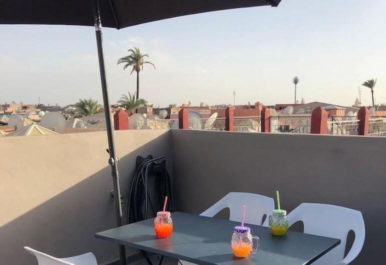 Riad Yasmine Marrakech, Marrakech