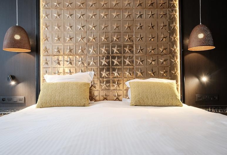 Hotel Brouwerij Het Anker, Malinas, Habitación doble, Habitación