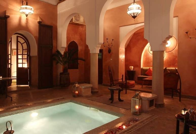Dar Warda, Marrakech, Terrace/Patio
