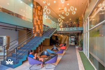 Picture of ZEN Rooms Space Taft Manila in Manila