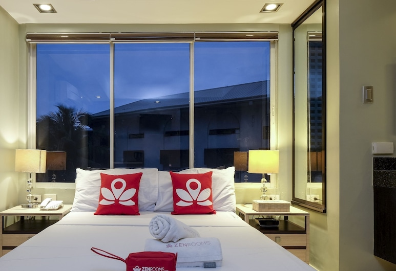 ZEN Premium near Rockwell Makati, Makati, Phòng