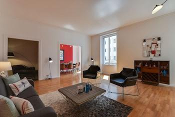 Obrázek hotelu Sweet Inn Apartments - Borgogna ve městě Milán