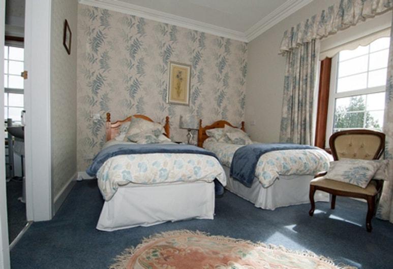 Purgavie Farm Bed and Breakfast, Kirriemuir, Dvivietis kambarys (2 viengulės lovos), 2 viengulės lovos, Nerūkantiesiems, Svečių kambarys