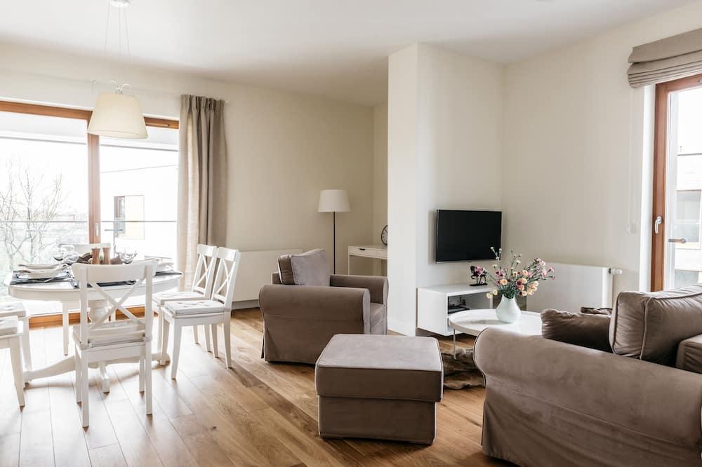 Rakowicka 20B Apartment Novum